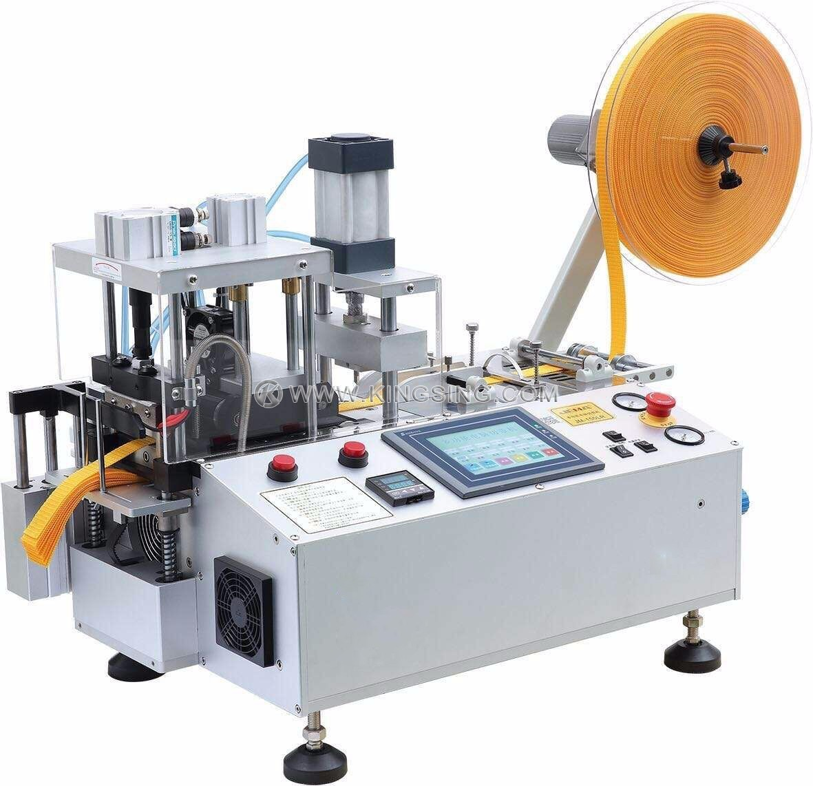 Multi-function Tape Cutting and Punching Machine