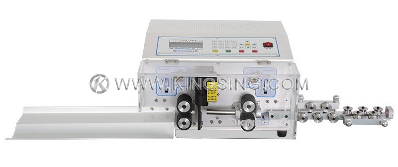 Automatic Cable Stripping Cutting Machine