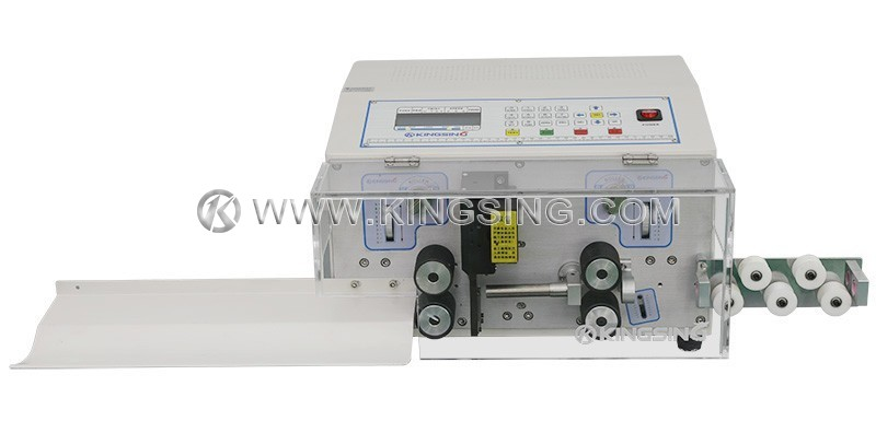 High Quality Wire Stripping Cutting Machine