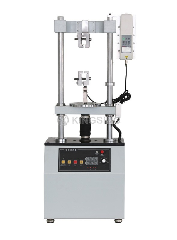 Wire Crimp Pull Off Force Tester Terminal Pull Tester