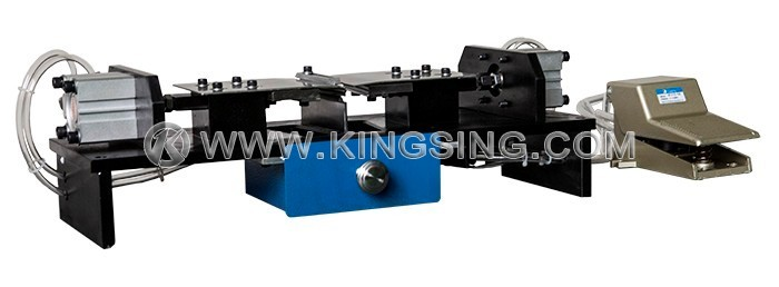 Customized Capacitor Lead Cutting Machine
