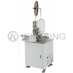 One-sided Automatic Wire Crimping Machine