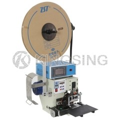Automatic FFC Cable Crimping Machine