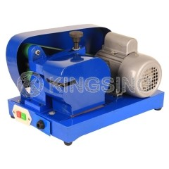 Enamel Covered Wire Stripping Machine