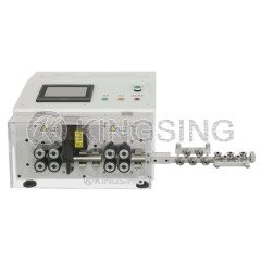 Automatic Wire Stripping Machine for Sale
