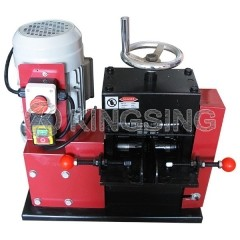 Scrap Cable Stripping Machine