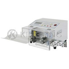 High Speed Wire Cutting Stripping Machine