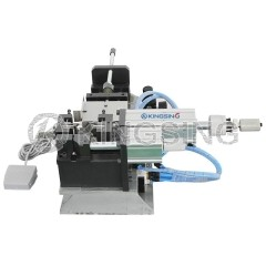 Double Jacket Cable Stripping Machine