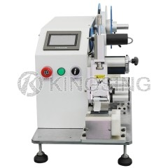 Automatic Wire Circular Labeling Machine