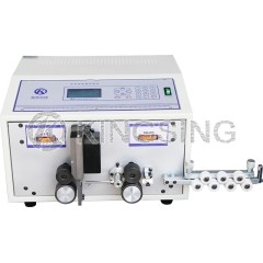 Automatic Small Wire Cutting Stripping Machine