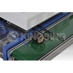 Infrared Wire Protection Tube Heating Machine KS-A260