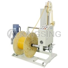 Robust Cable Reel Prefeeding System