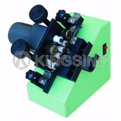 IC Lead Forming Machine