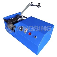 Capacitor Lead Cutter