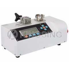 Motorized Wire Crimp Pull Tester