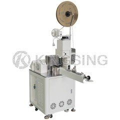 Terminal Crimping Machine