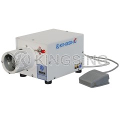 Rotary Blade Wire Stripping and Twisting Machine