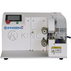 Automatic Wire Harness Taping Machine