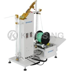 Automatic Universal Wire Feeding Machine