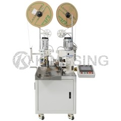 Automatic Wire Harness Processing Machine