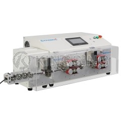 Automatic Cable Middle Stripping Machine