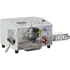 Ultra-short Wire Cutting and Stripping Machine