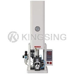 Heavy-duty Pneumatic and Hydralic Driven Terminal Crimping Machine