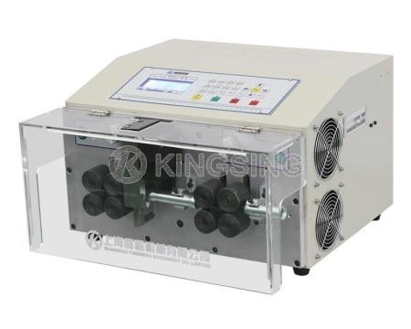 Heavy-duty Cable Stripper Machine