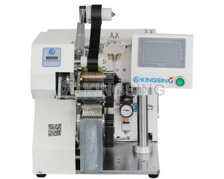 Automatic Wire Harness Tape Wrapping Machine
