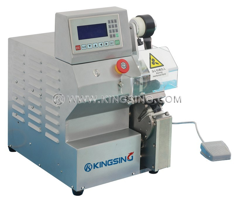 1498634541 harness tape wrapping machine ks a201 wire harness machine at bayanpartner.co