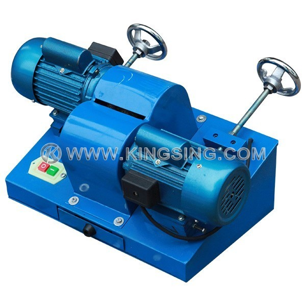 Enamel Wire Stripping Machine