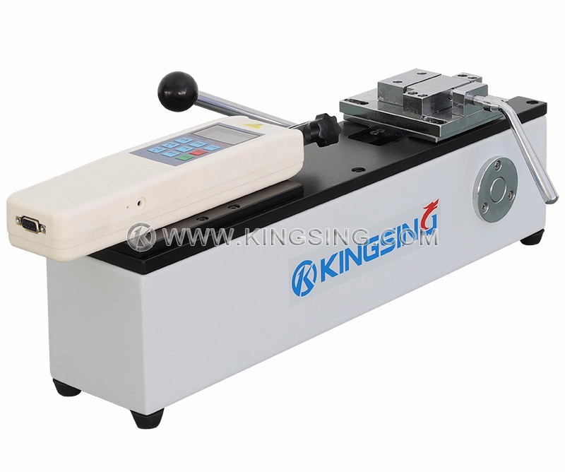 Wire Pull Tester