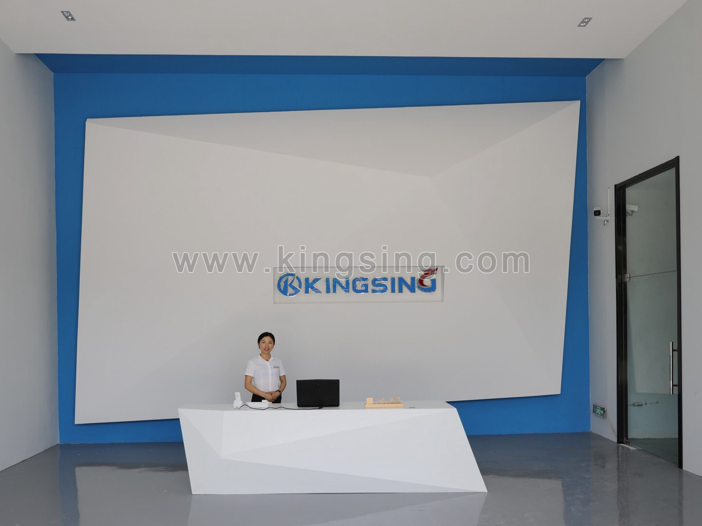 Kingsing Machinery