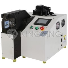 Hexagon Edge Cable Crimping Machine