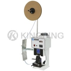Electric Terminal Crimping Machine