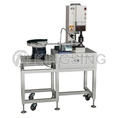 Automatic Loose Terminal Crimping Machine