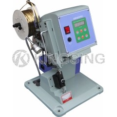 Automatic Copper Tape Splicing Machine