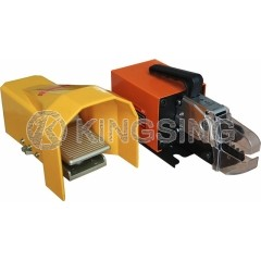 Automatic Wire Crimper