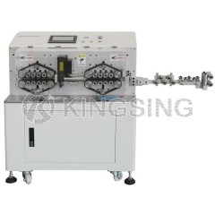 Heavy-duty Automatic Cable Stripping Machine