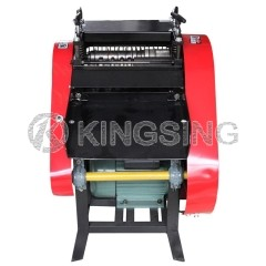 Scrap Wire Recycling Machine