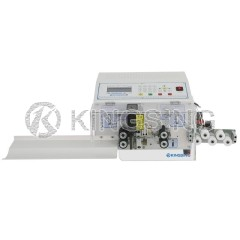Automatic Multi-core Cable Stripping Machine