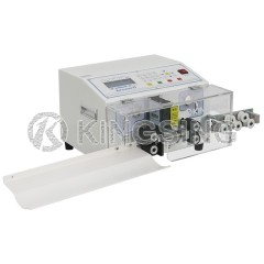 Long Wire Stripping Machine