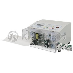 Cable Wire Cutting and Stripping Machine