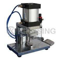 Pneumatic Cable Wire Cutting Machine
