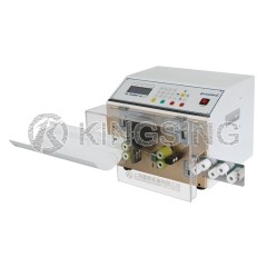 General Type Double Wire Cutting Stripping Machine