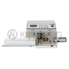 Double Wire High Precision Stripping Machine