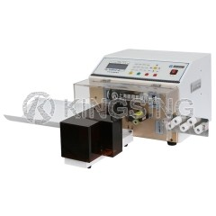 Ultra Short Wire Cutting Stripping Twisting Machine