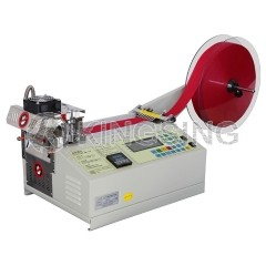 Automatic Webbing Cutting Machine