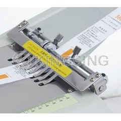 Fabric Tape Cutting Machine