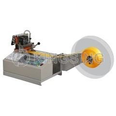 Woven Belt Cutting Machine